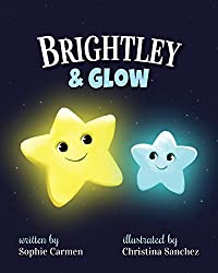 Brightley & Glow by Sophie Carmen ebook deal