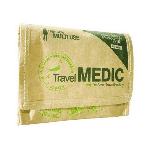Travel Medic Kpp Edition