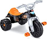 Fisher-Price Harley-Davidson Tough Trike [Amazon Exclusive] , Black