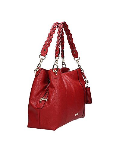 Liu Jo M Satchel Arizona - Bolsos maletín Mujer rojo