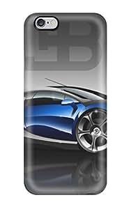 Frances Ferguson BWbHeTS3306pBrJU Skin For Case Cover For Apple Iphone 4/4S (bugatti Veyron )
