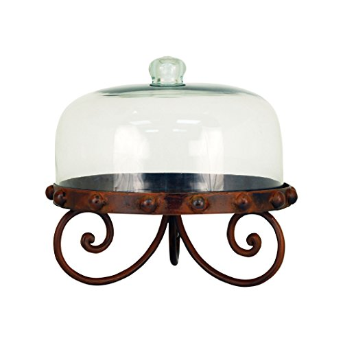 (Traditional Décor Collection Telluride Server Large)