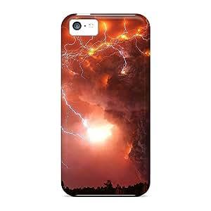 Cute AbbyRoseBabiak Supercharged Cases Covers For Iphone 5c