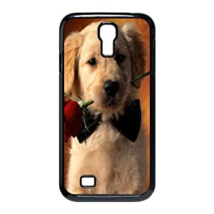 Generic Case Samoyed For Samsung Galaxy S4 I9500 S5A5543088