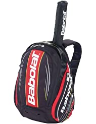 Babolat Aero Backpack (Red/Black)