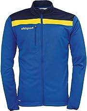 Uhlsport Men's Offense 23 Jacket