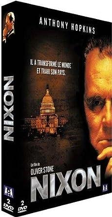 Nixon [Francia] [DVD]: Amazon.es: Anthony Hopkins, Joan Allen ...