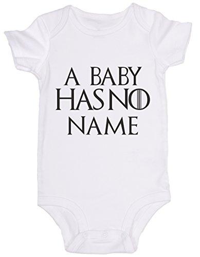 Name Onesie (