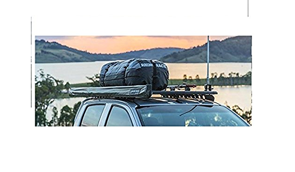 x 19 in x 12 in 200L Capacity PVC Luggage Bag Rhino-Rack USA LB200 PVC Luggage Bag Half 55 in