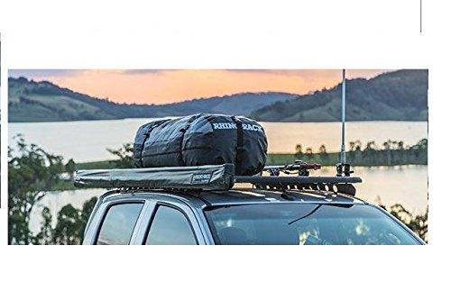 RhinoラックPVC Luggageバッグ大lb500 B06Y1BDVRB