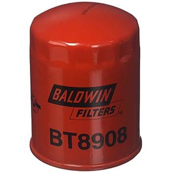 Hydraulic Filter  Baldwin  BT8918