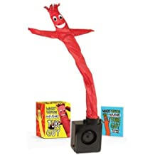 Wacky Waving Inflatable Tube Guy (Miniature Editions)