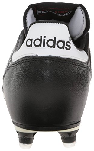 white adidas Black Soccer World Men's Cup Performance Cleat pnrp0qzZ