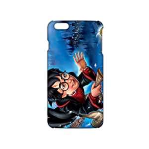 Angl 3D Case Cover Cartoon Harry Potter Phone Case for iPhone6
