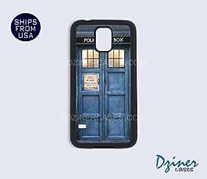 Galaxy S4 Case - Vintage Doctor Who