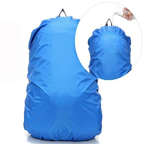 backpack-travel backpack-waterproof backpack-Outdoors Backpack Cover Luggage Dustproof Waterproof Protector Suitcase Rain Travel Trolley-drawstring backpack-nylon backpack by Randall Elliott by Generic