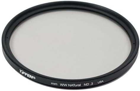 Tiffen 67mm Natural Full Spectrum Neutral Density 0.3 Filter