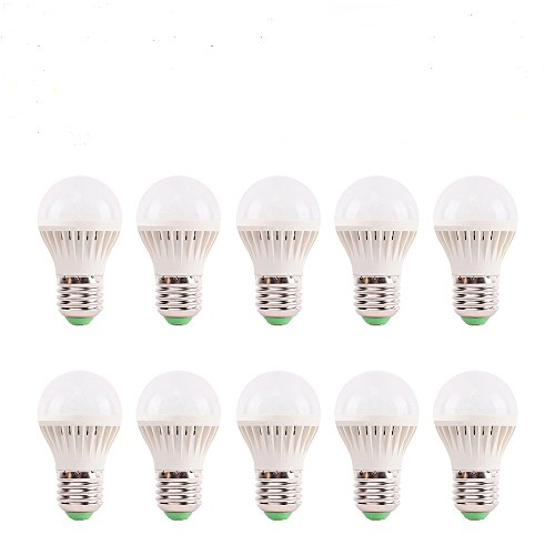 2W Led Light Bulb