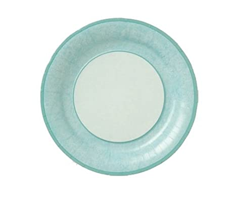 Lenox Marble Paper Plates Teal 8-Inch Pack of 8  sc 1 st  Amazon.com & Amazon.com: Lenox Marble Paper Plates Teal 8-Inch Pack of 8 ...