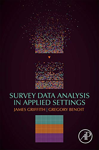 Survey Data Analysis in Applied Settings