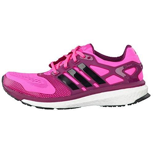 detailed look 5fb34 03932 adidas Energy Boost 2 Esm W - Zapatillas de running Mujer Rose  (Rossol Noiess ...