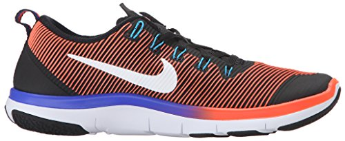 racer Free Hiking black total White Shoes Nike Train Black Versatility Crimson Men s Blue 4gnpxq7U