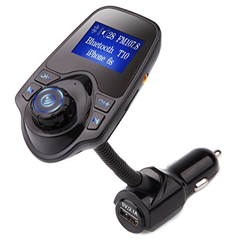 Bluetooth Transmitter Wireless Hand free Smartphones