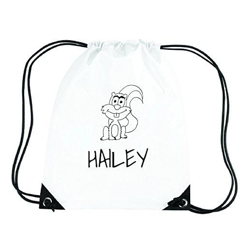 JOllipets HAILEY Turnbeutel Sport Tasche PGYM5397 Design: Eichhörnchen