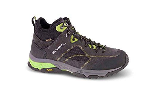 Boreal Tempest MID - Zapatos deportivos para hombre Grafito