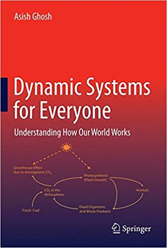 Understanding How Our World Works Dynamic Systems for Everyone
