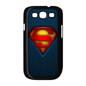 Samsung Galaxy S3 9300 Cell Phone Case Black Superman (2) GY9258525
