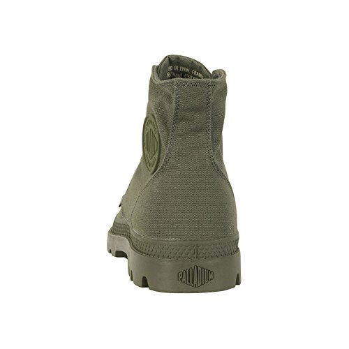 HI Boots Mono Pampa Palladium Night Uomo Verde Olive RpxEfqf
