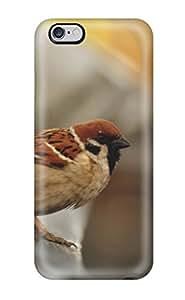 NadaAlarjane-051201 Case Cover Iphone 6 Plus Protective Case Santa Banta Nature Hd