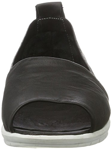 schwarz Mocasines 002 0023535 Conti Negro Mujer Andrea Para 6HqYpwnP