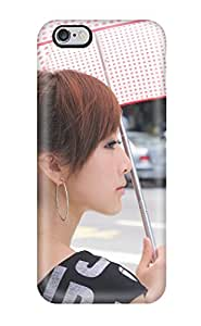 New Arrival Cover Case With Nice Design For Iphone 6 Plus- Women Taiwanese People Women