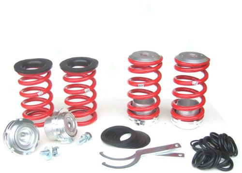 Coilover Springs Lowering Kit - BMW E36 3 Series M3 325 328 - Lowering Series Spring