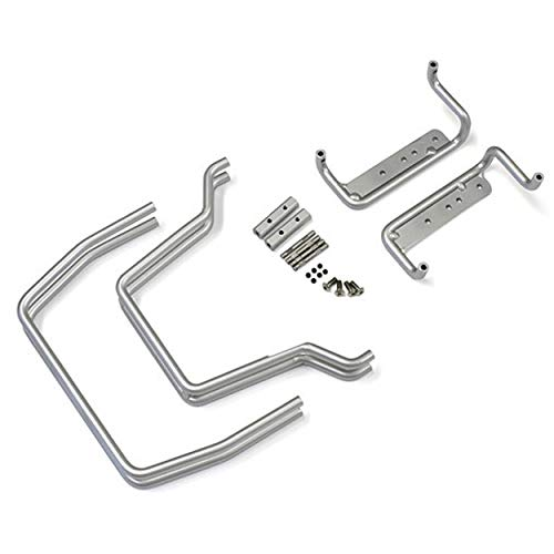 Roll Kyosho Bar (Kyosho America MAW026 Welded Steel Roll Bar Set(Mad Series GP))