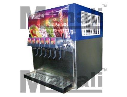 Manali Soda Machine 6 2 Amazon In Home Kitchen