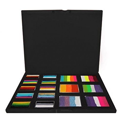 Kryvaline Split Cake Palette - Collection -