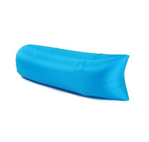 YUEZHANG Sofa Hinchable Inflable de Aire sofá sofá Perezoso ...