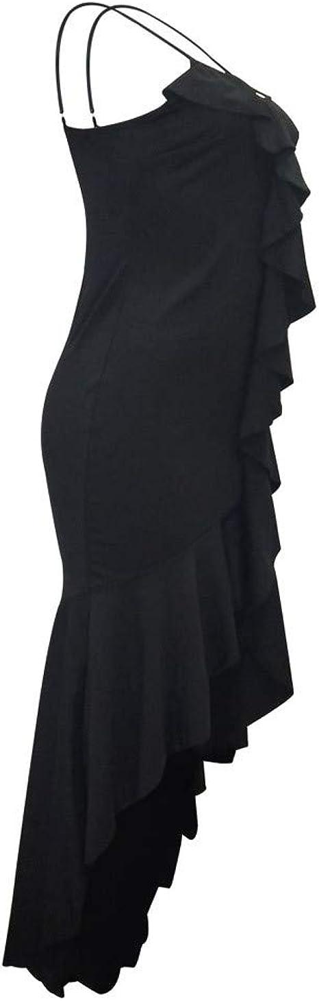 Vestidos De Fiesta Mujer, Verano Mujer Sin Mangas Boho Casual ...