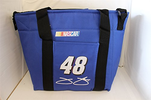 #48 Jimmie Johnson Cooler Bag (Jimmie Johnson Bag)