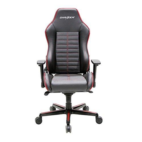 DXRacer OH/DJ188/NR Black & Red Drifting Series Gaming Chair