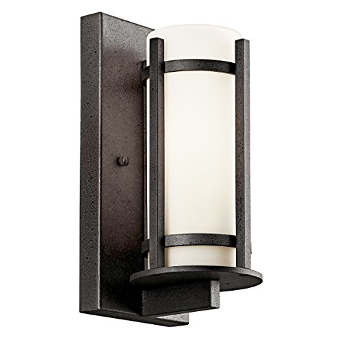 Kichler Camden 11 High Outdoor Wall Light