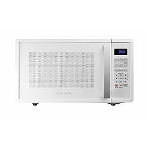 Farberware FMWO11AHTWHC 1000-Watt Microwave Oven, 1.1 Cu. Ft, White