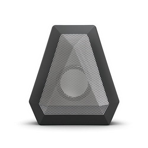 Boombotix Boombot Small Speaker Gunmetal
