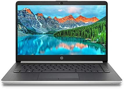 HP 14in High Performance Laptop (AMD Ryzen 3 3200U 2.6GHz as much as 3.5GHz, AMD Radeon Vega 3 Graphics, 4GB DDR4 RAM, 128GB SSD, WiFi, Bluetooth, HDMI, Windows 10(Renewed)