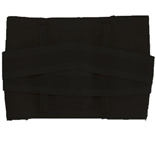 Beauty_Outlet Top Breathable Waist Trimmer Postpartum Support Girdle Slimming Belt