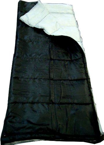 Black and Grey Sleeping Bag, Outdoor Stuffs