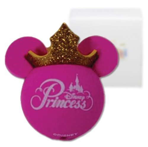 Disney Parks Exclusive Gold Crown Princess Antenna Topper